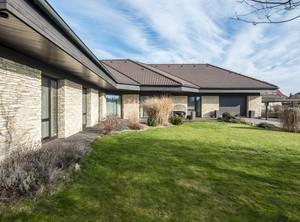 Prodej rodinného domu 180 m, pozemek 981 m