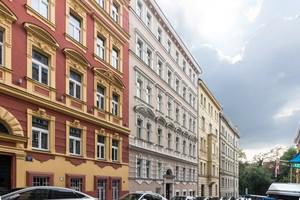 Byt 2+kk na prodej, Bořivojova, Praha 3