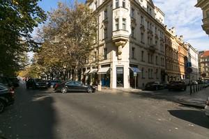 Komerční objekt na pronájem, Kostečná, Praha 1