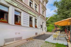 Restaurace na pronájem, Praha 3 (Žižkov)